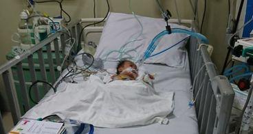 Bantu baby razka kelainan jantung
