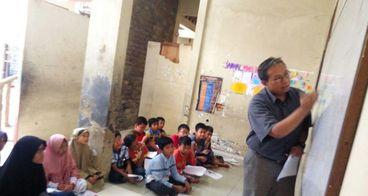 Bantu MQ Dirikan Lab Belajar Matematika Qur'an