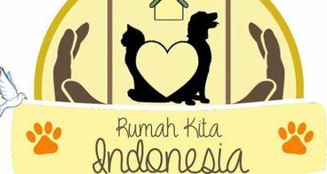 Peduli Shelter Rumah Kita Indonesia