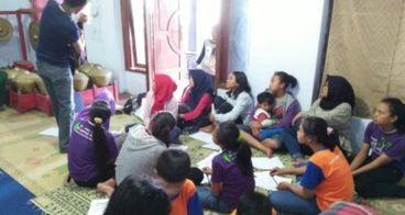 Pojok Pustaka BISA Indonesia