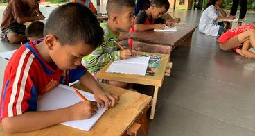 Education for Marginalized Children