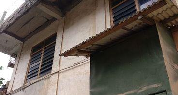 Infak untuk Renovasi Masjid Al-Furqaan
