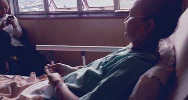 Bantu Ibu Suryati melawan Kanker