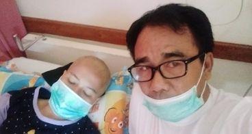 Bantu kami melawan kanker ovarium