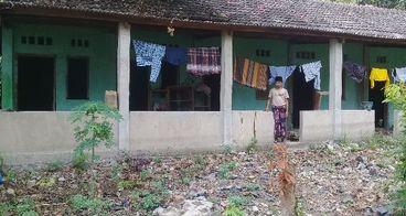 Bantu Kami Membangun Masjid dan Renovasi Pondok