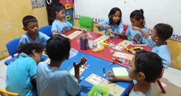 Bantu Wujudkan Rumah Belajar difabel