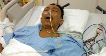 Bantu Rudi Cuci Liver dan Cangkok Hati