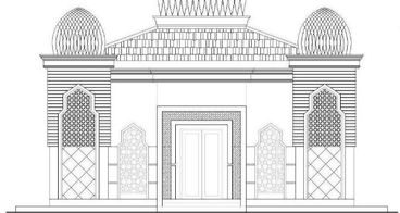 Bantu Kampung Pattiro Memiliki Masjid