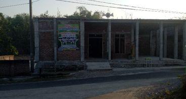 Pembangunan Majis Nurul Iman