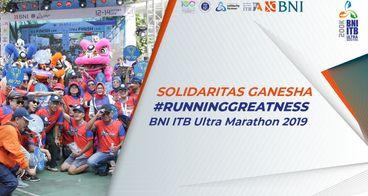 ITB 70 untuk Solidaritas Ganesha