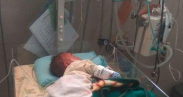 Bantu Bayi Manaf Keluar dari Ruangan NICU