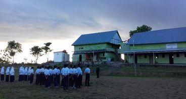 Pembangunan Pesantren di Kabupaten Wajo