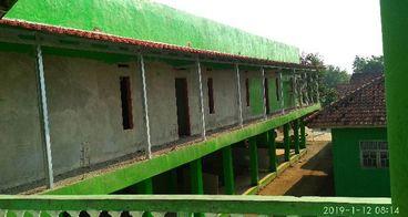 Bantu Pembangunan Ponpes tarbiyatul huda