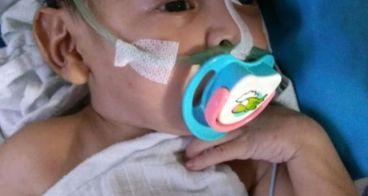 Bantu dek Avicenna operasi kelainan jantung