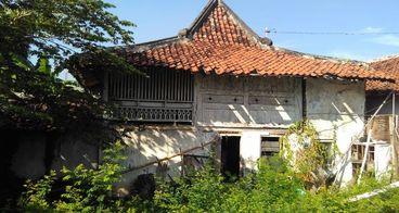 Bantu Renovasi Musala Bersejarah di Tegal