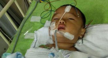 Bantu rifqi melawan radang selaput otak/meningitis