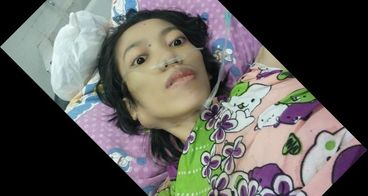 Yuliana Melawan Cancer