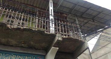 Renovasi Mushola Baiturrohim