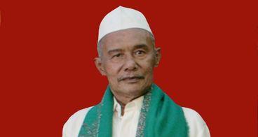 Bantu keluarga Almarhum H. Fahruroji membangun
