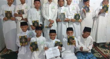 Waqaf Alquran Rp 35.000