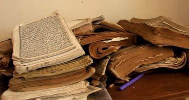 TERANGI MUSLIM PEDALAMAN DENGAN CAHAYA AL-QUR'AN