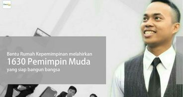 Zakat untuk Beasiswa Pemimpin Indonesia