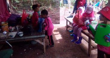 Bantu kami membangun Sekolah