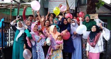 Rumah Singgah Pejuang Hati Jakarta