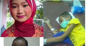 Bantu Lala melawan TBC MDR