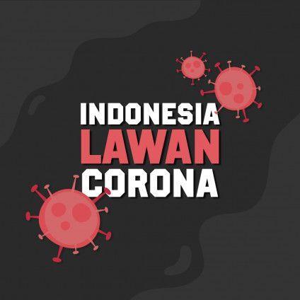Bersama Hadapi Virus Corona Covid 19