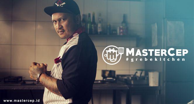 MasterCep #grebekitchen