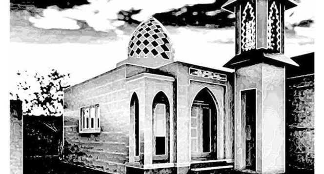 Renovasi & Pengembangan Musholla Kampoeng