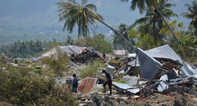 Dana Kemanusiaan Kompas Peduli Sulawesi Tengah