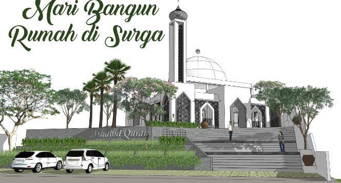 Masjid Tahfidz Quran