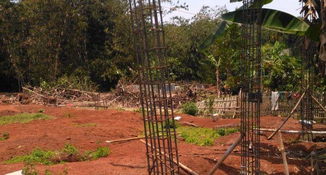 Bangun Madrasah dimana 5 Kampung Tidak Memilikinya