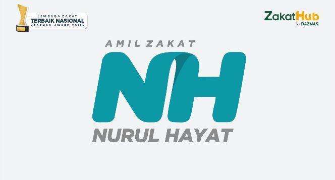Zakat di Lembaga Amil Zakat Nasional Nurul Hayat