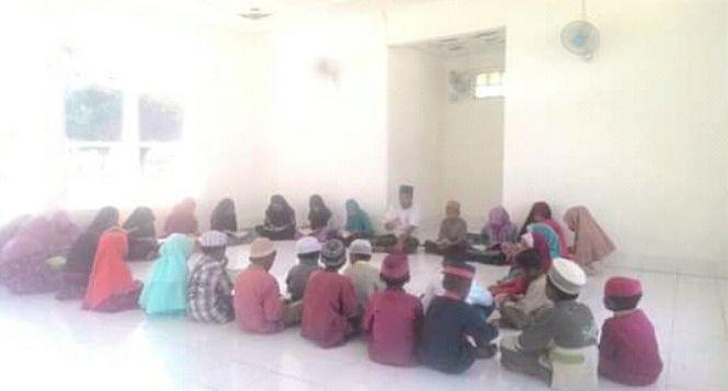 Al-Qur'an Untuk Pelosok Kabupaten Ende,Flores,NTT