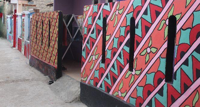 Bantu Pak Jeje Membangun Kampung Wisata di Depok