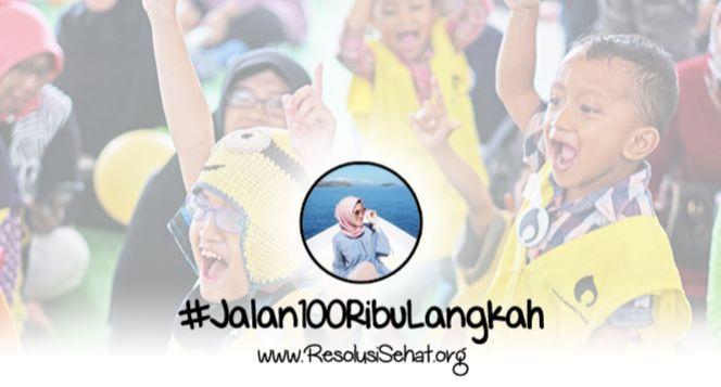 #ResolusiSehat2019 - Raafiane