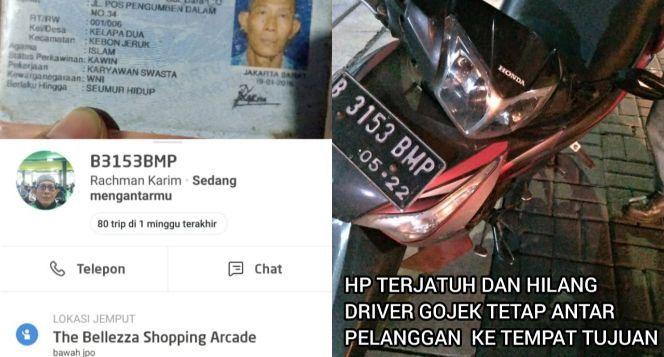 Bantu Pa Rachman Beli HP baru