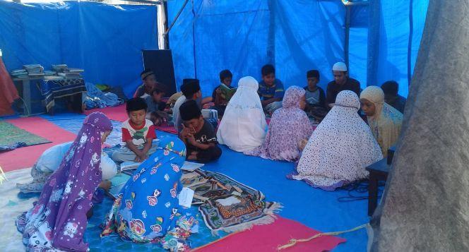 Bangun Kembali Masjid Kami