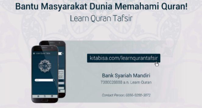 Manfaat Tafsir Al-quran Digital untuk Dunia