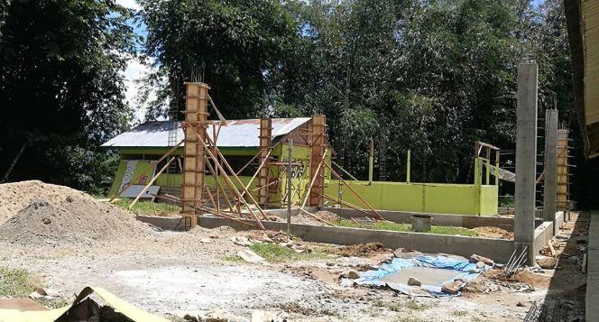Wakaf Pembangunan Perguruan Darulfunun