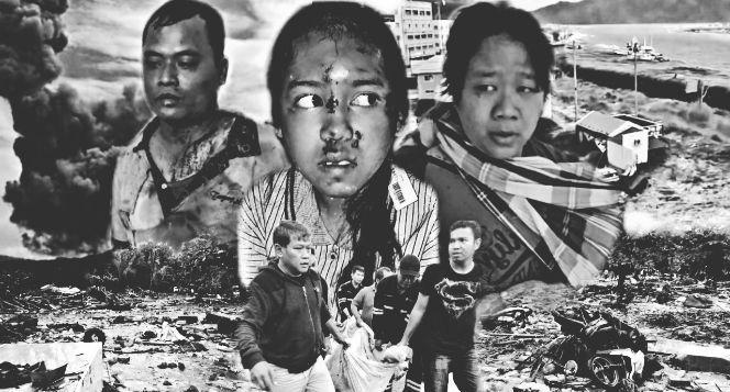 Saatnya Bantu Korban Bencana Tsunami Selat Sunda