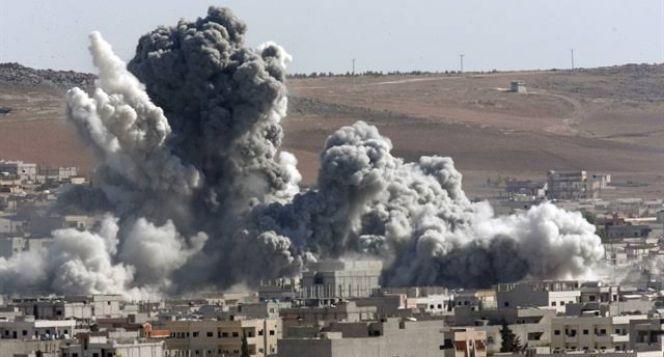 Selamatkan Suriah