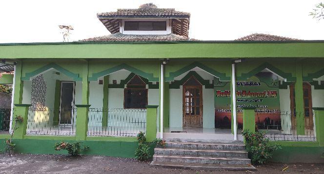 Bantu Kami Membangun Masjid Khusnul Khotimah