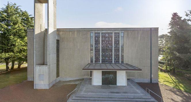 Pembangunan Nusantara Cultural Center