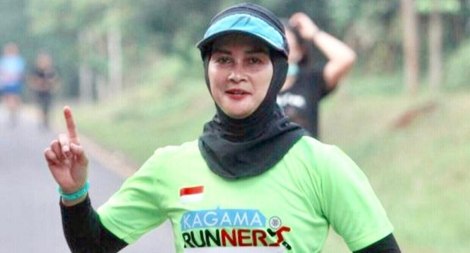 Lari untuk Disabilitas