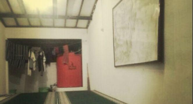 Bantu Renovasi Asrama Putra anak-anak Yatim Piatu