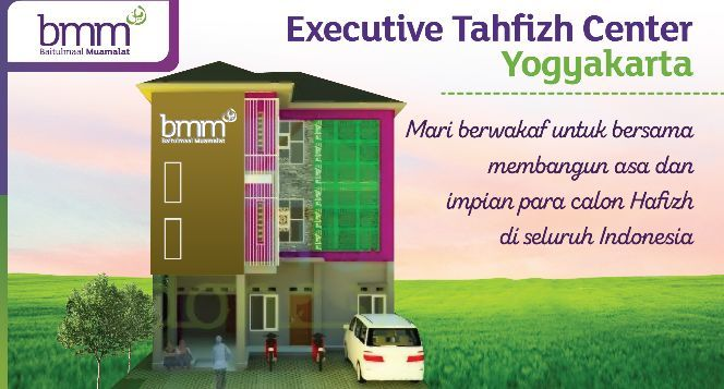 Executive Tahfidz Center